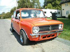 Mini Clubman, Classic Mini, Future Car, Mini Me, Britain, Automobile, Motorcycles, Garage, Vans