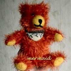 mini-teddy