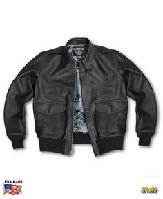 3b079889b8c 10 Best A-2 Leather Bomber Jackets images