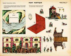 PONT RUSTIQUE - Castle in the Air Online Shoppe