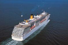 H Costa Cruises είναι εδώ!!! Mε 7ήμερες κρουαζιέρες που ξεκινούν από Ρόδο και Κρήτη και ειδικά πακέτα γνωριμίας από 399 ευρώ.