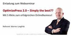 Mit 5 Klicks zum erfolgreichen Online-Business
