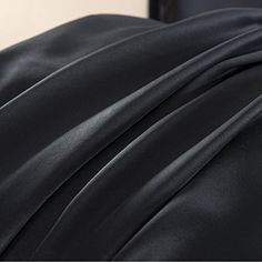 100% Pure Mulberry Silk Fitted Sheet 25 momme Seamless Charmeuse Bedding Sheet 750 Thread Count (Cal King, Black) Looking for bedroom design pictures...  http://aluxurybed.com/product/100-pure-mulberry-silk-fitted-sheet-25-momme-seamless-charmeuse-bedding-sheet-750-thread-count-cal-king-black/