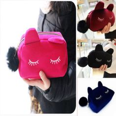 Beauty-Travel-Cosmetic-Bag-Girl-Fashion-Multifunction-Makeup-Pouch-Toiletry-Case