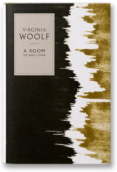 A new series of book covers for five major works by Virginia Woolf. Design by Angus Hyland.