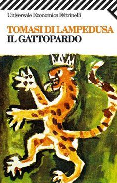 """""""Se vogliamo che tutto rimanga com'è, bisogna che tutto cambi."""" (G. Tomasi di Lampedusa, Il Gattopardo)"""
