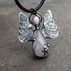 Pewter, Gemstone Rings, Angels, Copper, Gemstones, Jewelry, Tin, Jewlery, Gems