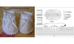 colchitas bebe - Modèles pour Bébé au Crochet