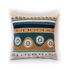 Cushion Covers ~ Mali