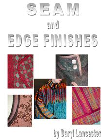 Seams and Edge Finishes