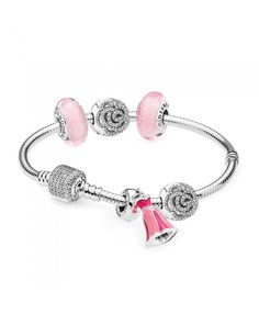 9 Best PANDORA CHARM BRACELETS ideas   pandora bracelet charms ...