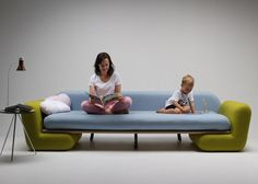 Marvin Reber « Inclusion Couch »