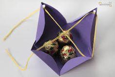 cajitas de regalo hechas a mano - Buscar con Google