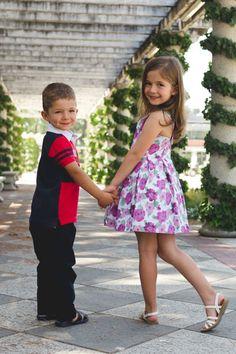 chiky bambini tiene los mejores modelos y looks para los mas chiquitines de la casa, recuerda chikybambini.com