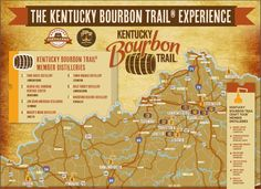 Bike Kentucky Bourbon Trail Home Bourbon Trail Kentucky