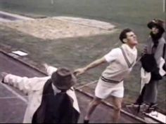 Vangelis - Chariots of Fire - 1982 - Now in this Olympic year.