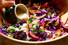 The June Salad Challenge! Plus, 6 Scrumptious Salad Recipes to Kick it Off. — Oh She Glows