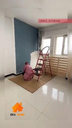 Redecorate old room The result is incredible Old Room, The Incredibles, Diy, Home Decor, Creative Crafts, Decoration Home, Bricolage, Room Decor, Do It Yourself