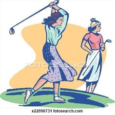 14 best golf clips images on pinterest ladies golf clip art and rh pinterest com female golf clip art female golf clip art