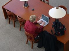SCSU Library