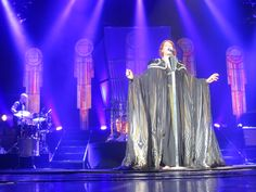 Great show! Florence + the Machine in Reno, NV at Grand Sierra Resort: http://gsr.ms/a/p/floview