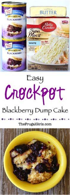 Summer Crockpot Recipes!