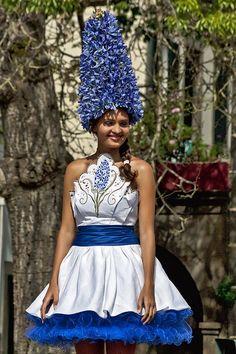Madeira Flower Festival: Pride