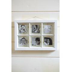 New Hampton Photo Frame - Coming Soon | Rivièra Maison