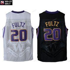 Aliexpress.com   Buy Beast Beat Markelle Fultz  20 Washington University Basketball  Jerseys Cheap Throwback Jerseys Student Team Breathable Jerseys from ... 070ae1a82