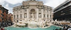 Roma em Apenas 2 Dias, Fontana di Trevi, turismo, viagem, Itália