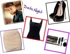 """Date Night"" by jbgrll247-anon on Polyvore"