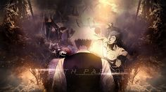 Death Parade by Redeye27 on DeviantArt