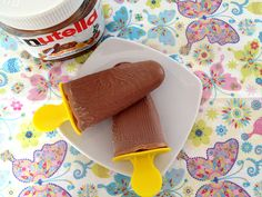 recetas postres rápidos recetas postres fáciles y rápidos recetas fáciles con nutella recetas de postres con nutella receta delikatissen Rec...