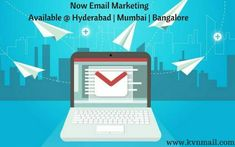 SMTPGET is one of the best email marketing services provider in USA. We offers SMTP server for bulk email marketing services and email list database.