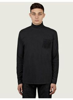 Nonnative Men's Dweller Turtleneck Sweater £79
