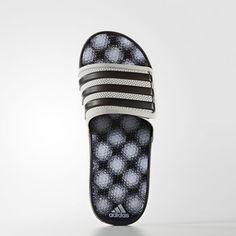 adidas - adissage 2.0 3-Stripes Slides