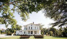 Merrimon Wynne House Wedding - Three Little Birds Studio Photography - NC Wedding Planner Orangerie Events