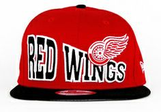 nba hats for baby,new era hats cheap online , NHL Detroit Red Wings snapback hat 2  US$6.9 - www.hats-malls.com