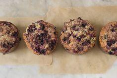 Buttermilk Berry Muffins - 101 Cookbooks