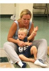 Steady beat is required for walking, talking, using a pair of scissors and  bouncing a ball, and more.  Feeling and moving to steady beat develops a sense of time and the ability to organize and coordinate movements within time. Kindermusik educator shares tips for parents to support their child's steady beat development.