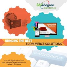 In this digital era, eCommerce is without a doubt is an excellent way to create new options for the companies that needs to sell products and services. Based on the growing demand of digital marketing and the use of the internet and smartphones, it becomes evident that there are virtually no downsides for promoting and selling the items through eCommerce websites.