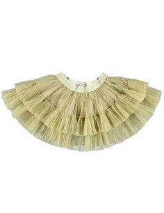 e2028a6d99298b Marmar danish design ballet tutu dancer  Wonderful gold ballerina tutu from  the brand Marmar by