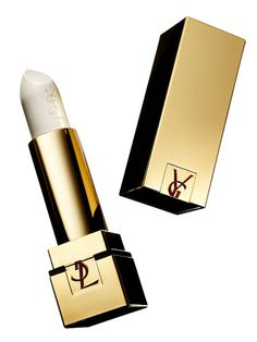 Yves Saint Laurent Rouge Pur Couture in Blanc