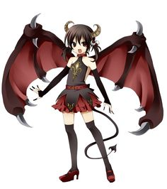 Vocaloid, Kaai Yuki, Iroha, Monster Girl, I Love Anime, Goth Girls, Anime Characters, Pokemon, Fan Art
