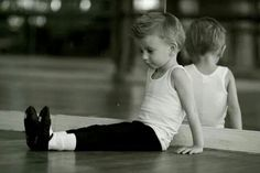 boys dance too! // ballet // ballet boy ♥ Wonderful! www.thewonderfulworldofdance.com #dance