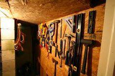 17 Best Organized Crawl Space Images Storage Wood Bike