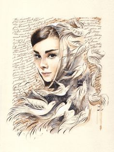 Pen Pals Interview Fantasy Artist and Calligrapher Schin Loong