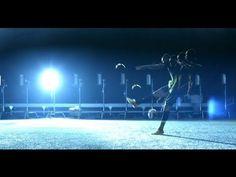 ▶ Nike Sunar: Just Do It -- Hareket Matbaası - YouTube