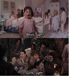 I can be 100 years old and still love this movie! #90sbaby ---> The Little Rascals!!