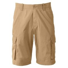mens cargo shorts kmart